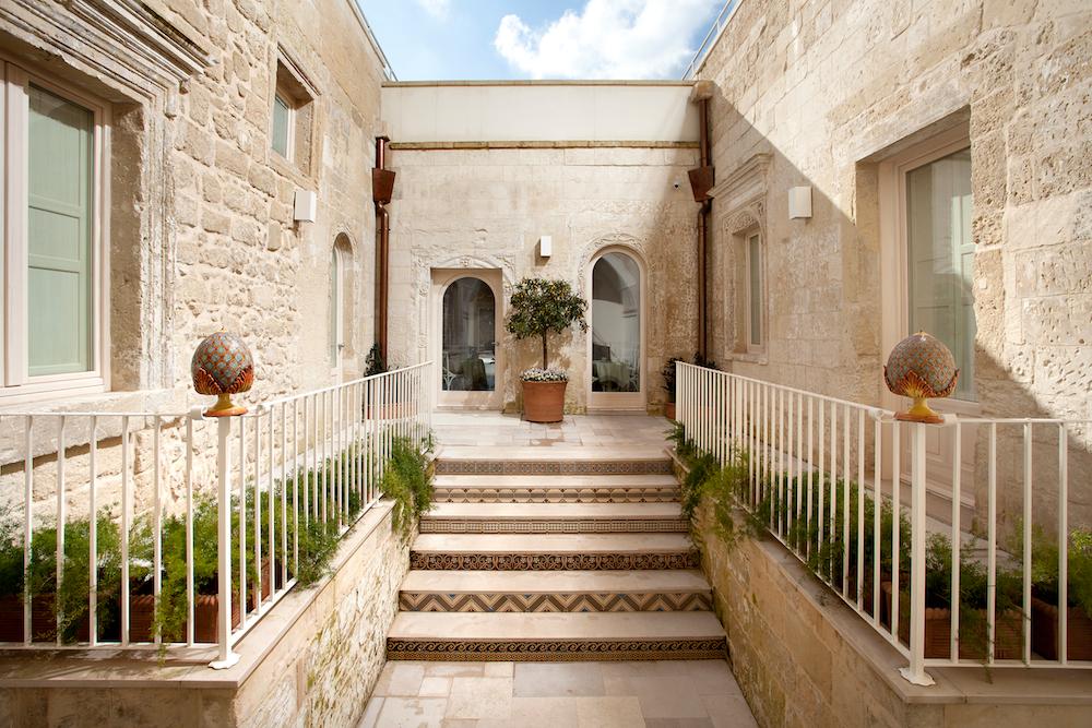 Ville In Vendita Lecce