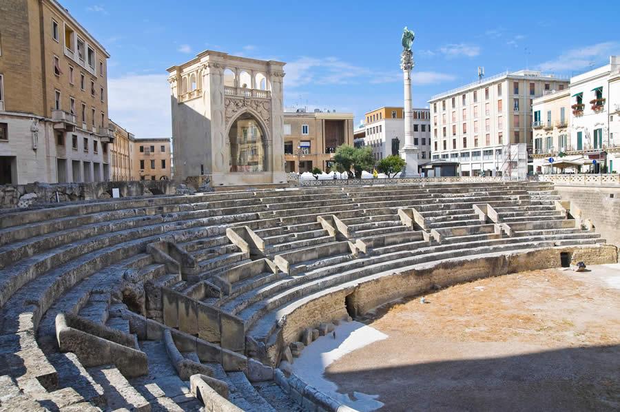 La bellezza di Lecce: cosa vedere e i luoghi da visitare