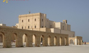 Basilica de Finibus Terrae Santa Maria di Leuca