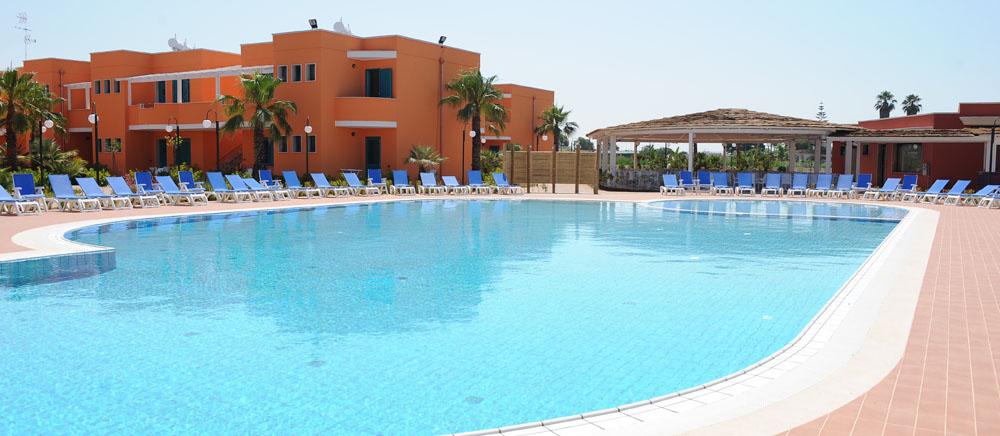 Hotel Baia Malva Resort