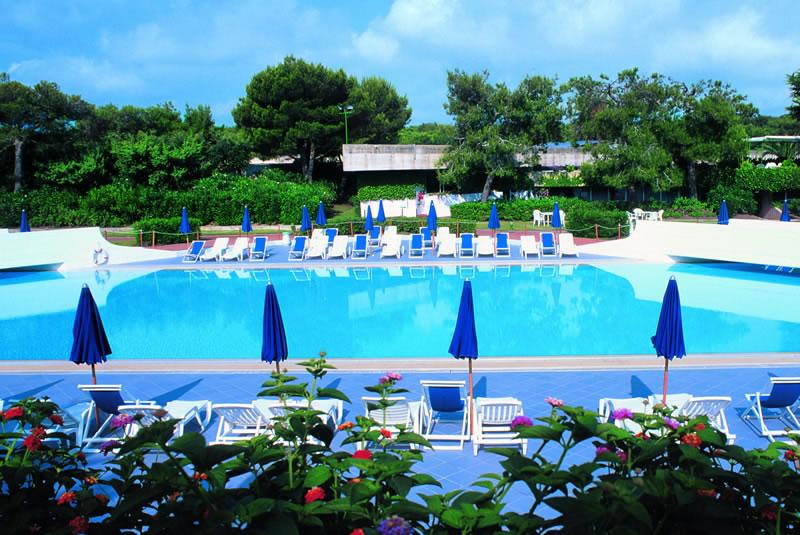 Villaggio Bravo Club Alimini Otranto