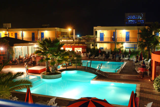 Hotel Residence Sairon Club Torre dell'Orso