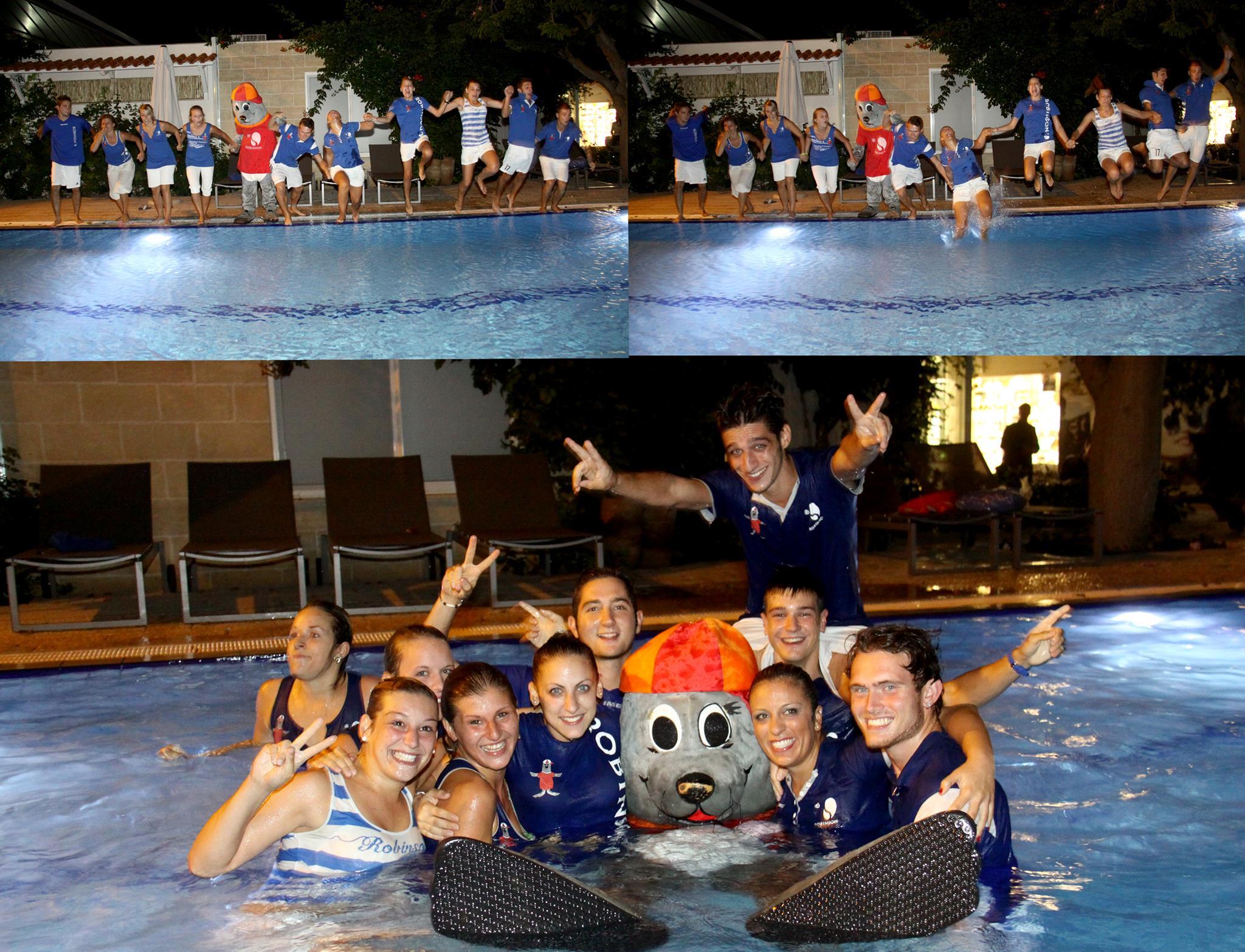Villaggio Robinson Club Apulia Ugento Puglia