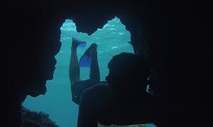 Snorkeling nel Salento