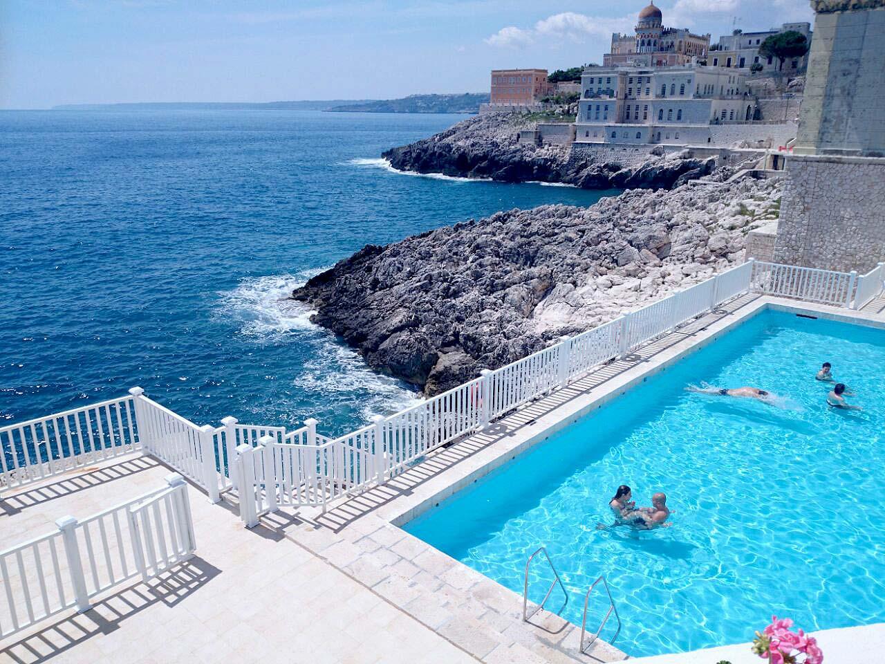 Le Terme di Santa Cesarea: un soggiorno relax nella ...