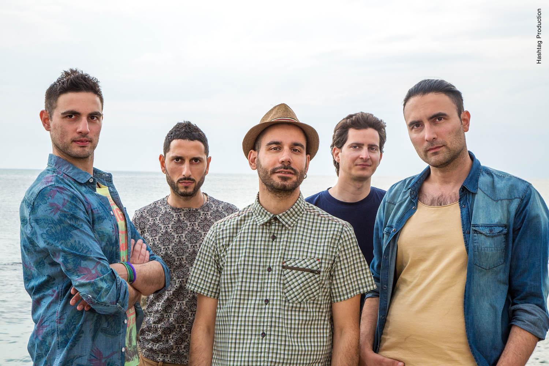 CRIFIU - Rock & Raï - official video con la partecipazione di Nandu Popu