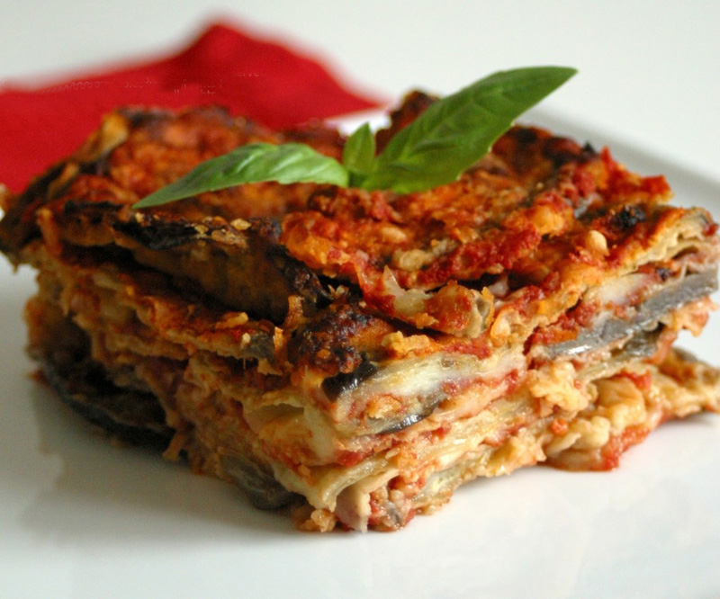 La ricetta della Parmigiana di Melanzane, da gustare nel Salento