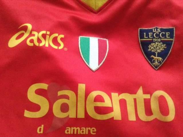 ... quando la Primavera del Lecce divenne campione d'Italia nel 2003 e 2004
