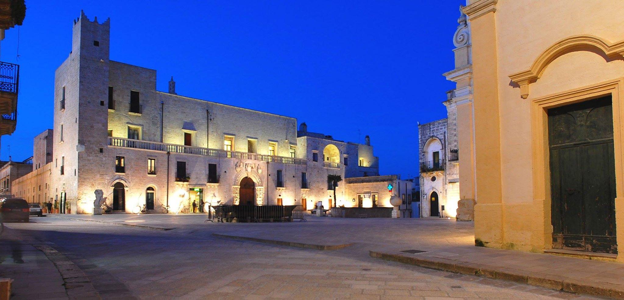il borgo di Specchia: cultura, arte e tradizione nel basso Salento