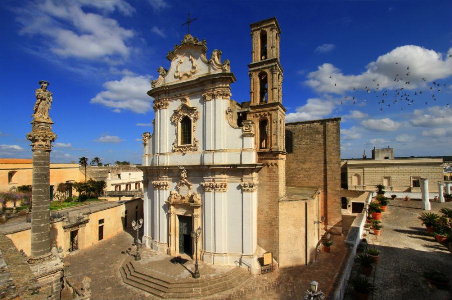 Alla scoperta di Presicce, città degli Ipogei e dell'Olio, uno dei borghi antichi più belli d'Italia
