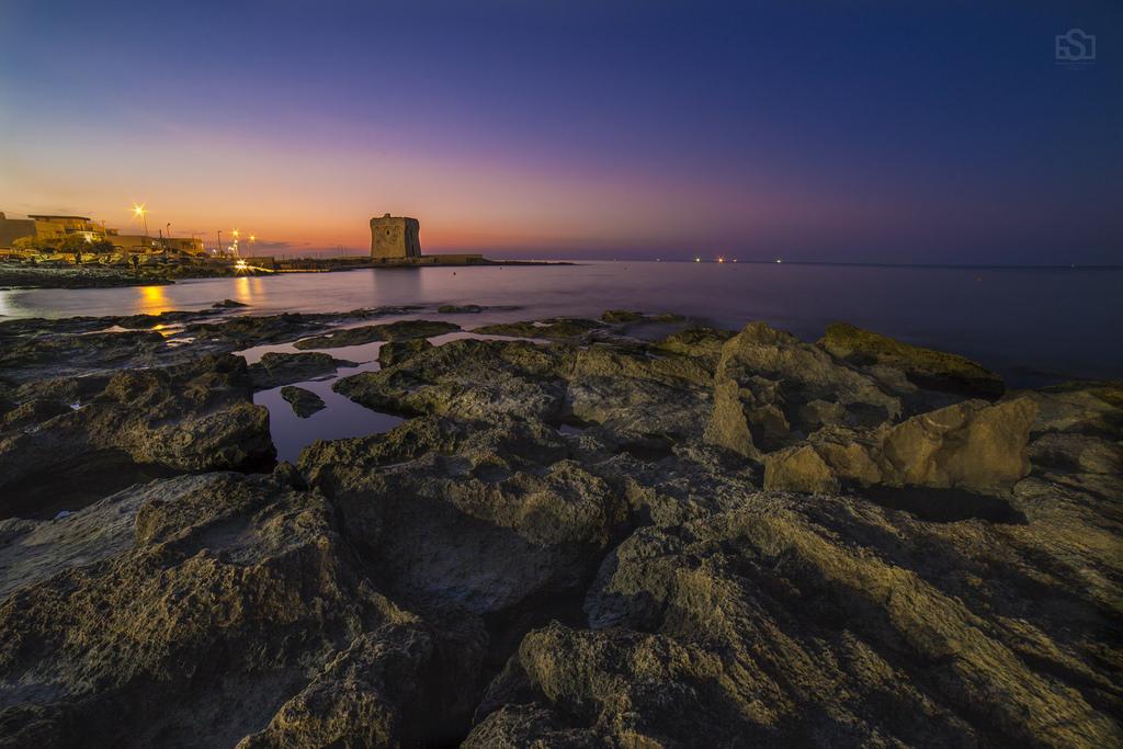 Casalabate, la graziosa marina dei comuni di Squinzano e Trepuzzi