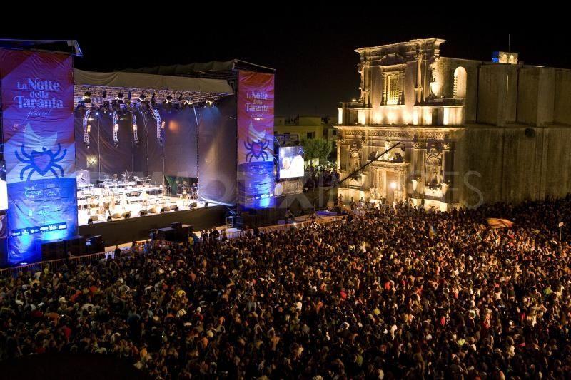 Eventi, feste, sagre e fiere salentine da vivere tutto l'anno, se vi trovate in Salento