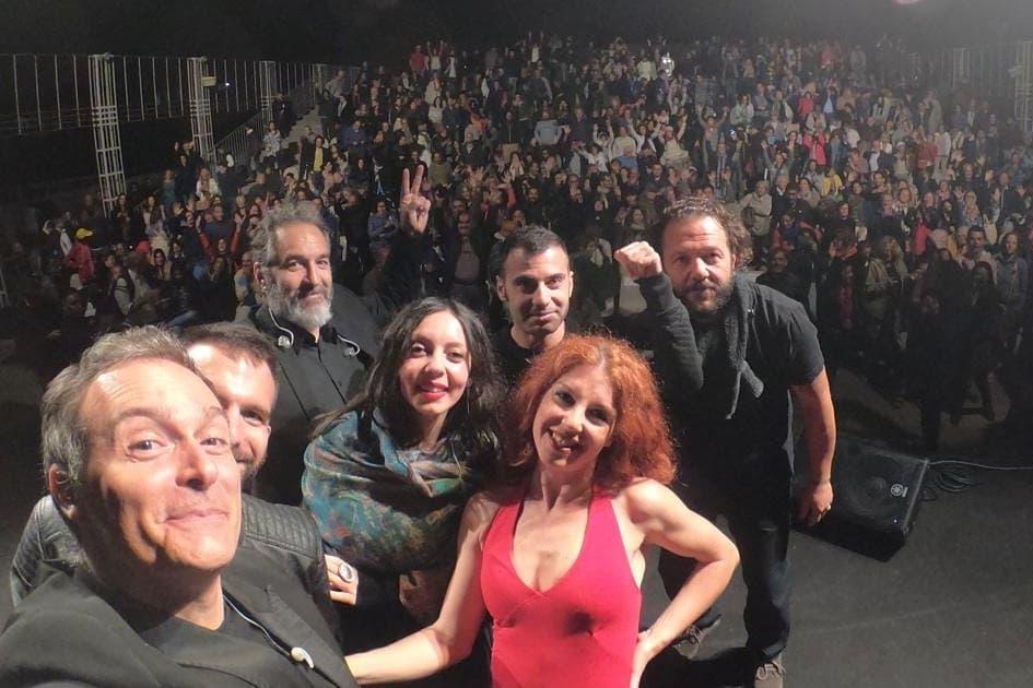 il Canzoniere Grecanico salentino vince l'OSCAR della World Music