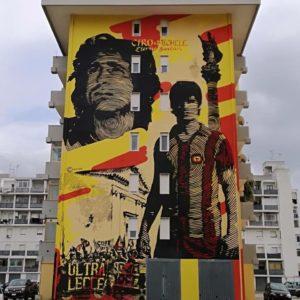 2 dicembre 1983 - la tragedia di Ciro Pezzella e Michele Lo Russo, bandiere immortali del Lecce