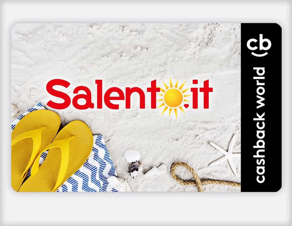 Vacanze nel Salento? scoprite qui le attività turistiche dove risparmiare con la cashback card di Salento.it