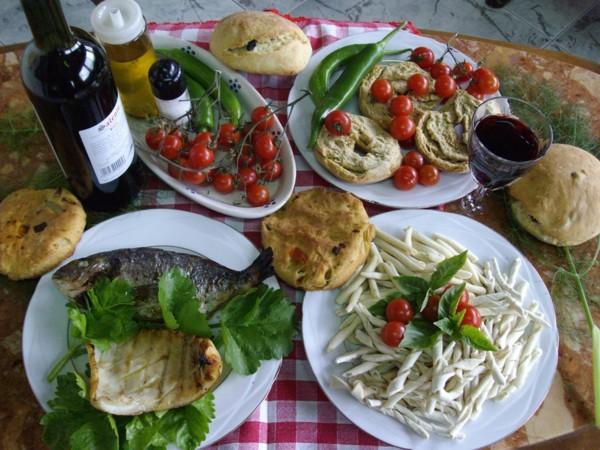 i migliori 10 ristoranti consigliati da Salento.it durante una vacanza nel Salento