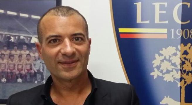 Intervista a Saverio Sticchi Damiani e a tutti i dirigenti del Lecce calcio: un sogno che diventa realtà con la doppia promozione, si torna in serie A