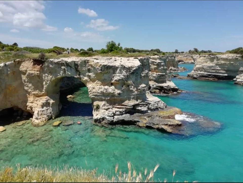 Un viaggio in Puglia e Salento: le due mete più gettonate dell'estate 2020