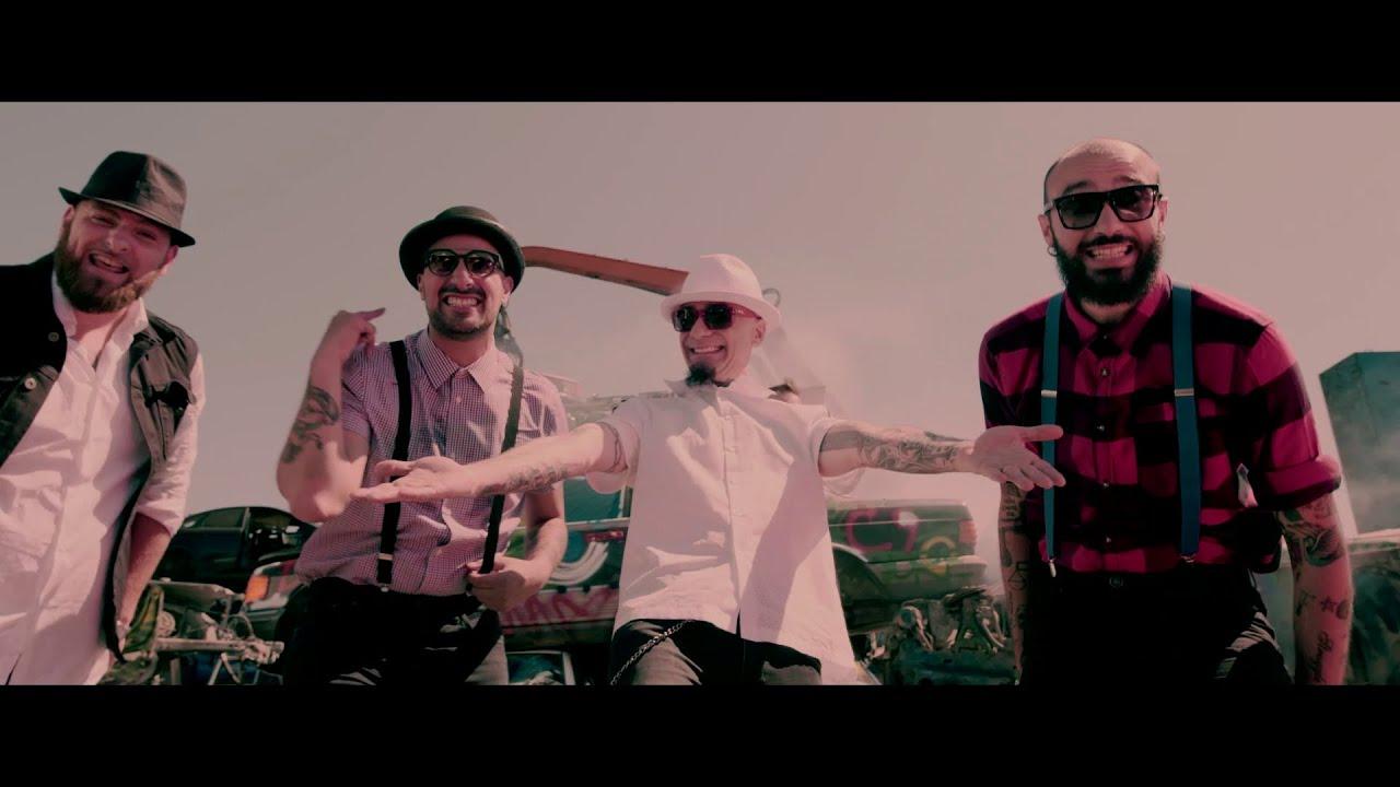 BOOMDABASH Feat. J-AX - il solito italiano (Official Video)