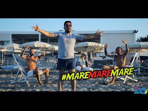 """""""MARE MARE MARE"""" il video di ENZO PETRACHI & THE LESIONATI PARTY ZOO SALENTO"""