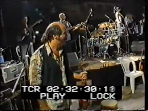 La Notte della Taranta 1999, alle origini con il concerto in piazza San Giorgio a Melpignano