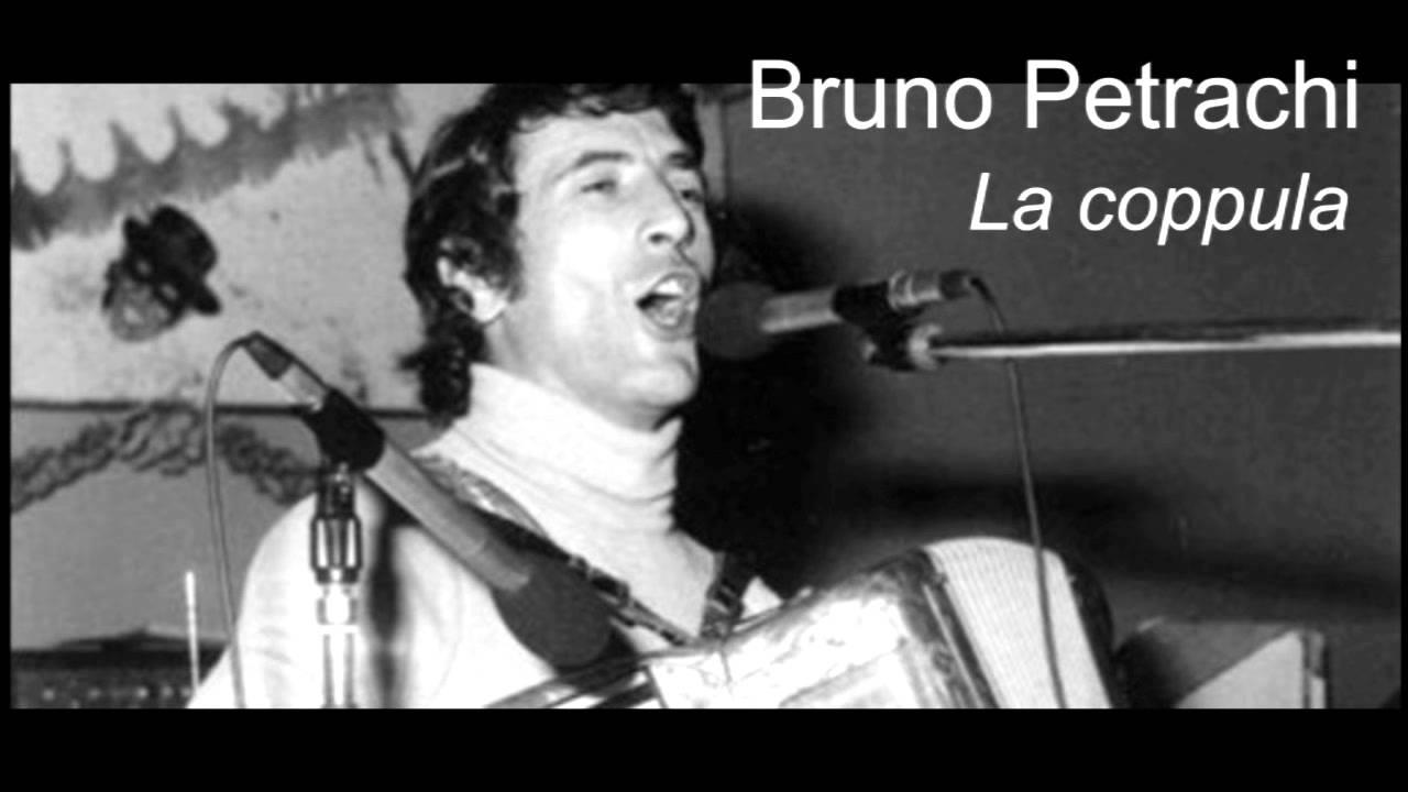 """""""La coppula"""" di Bruno Petrachi"""