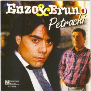 """""""Lu scarparu"""" cantata da Bruno Petrachi"""