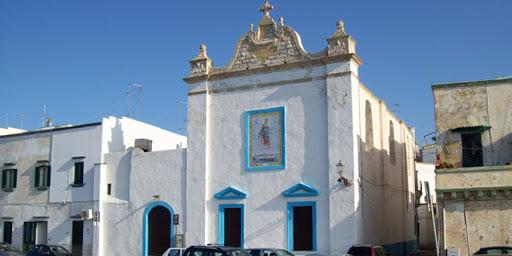 La Chiesa della Confraternita di Santa Maria degli Angeli a Gallipoli (1663)