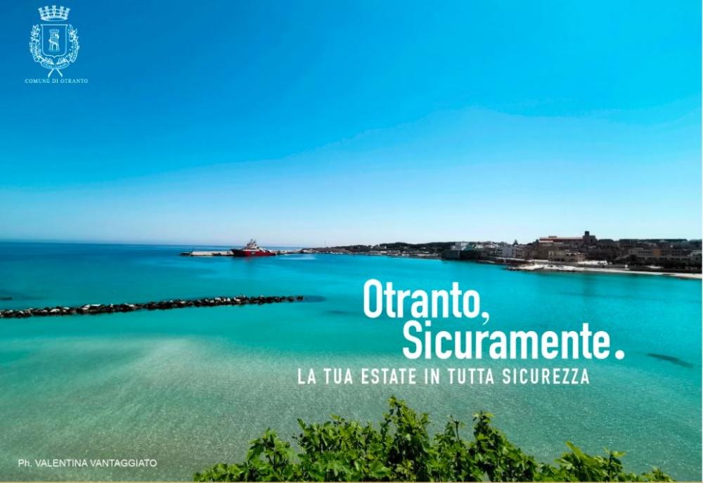 """Vacanze a Otranto, lo spot virale per incentivare il turismo: """"Otranto sicuramente"""""""