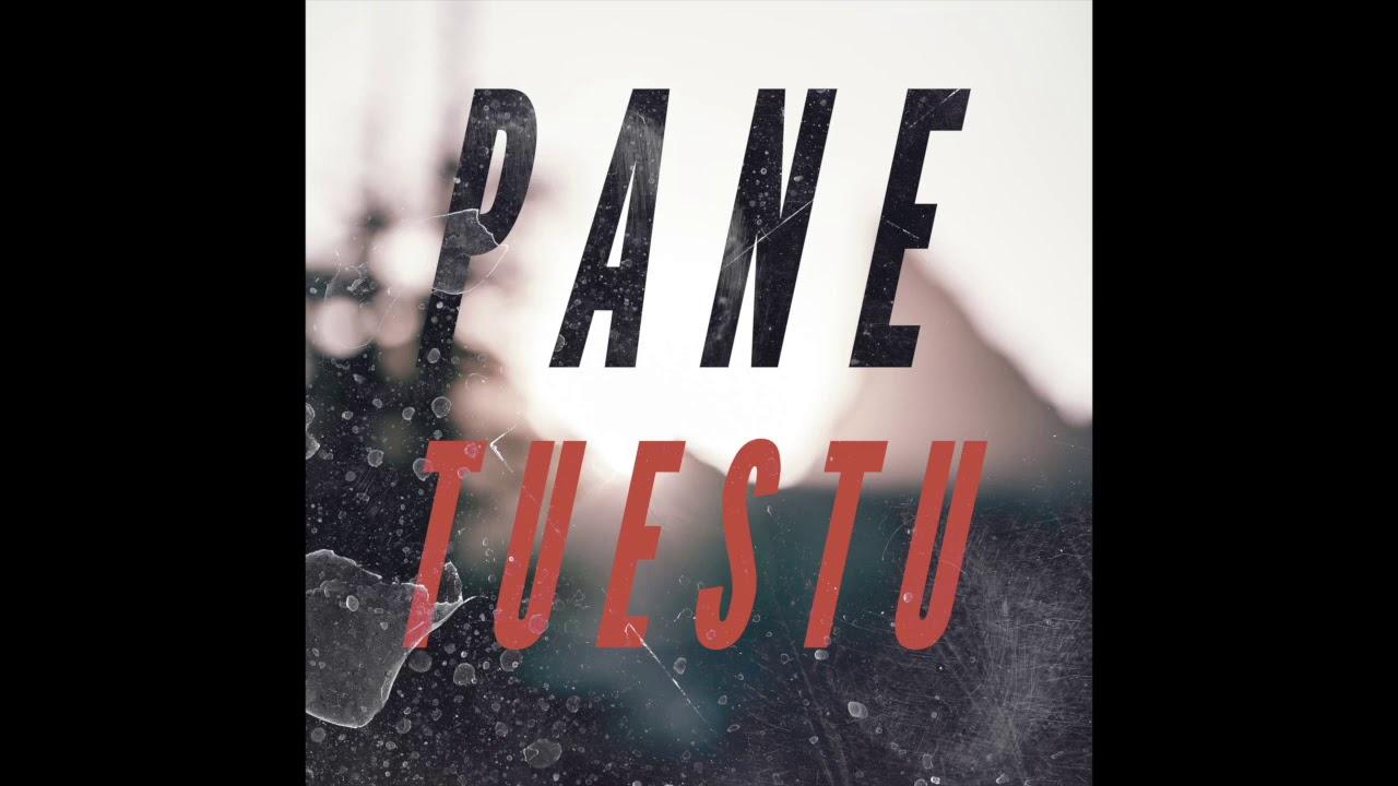 """Pane Tuestu"" Flavio Ghetto Eden"