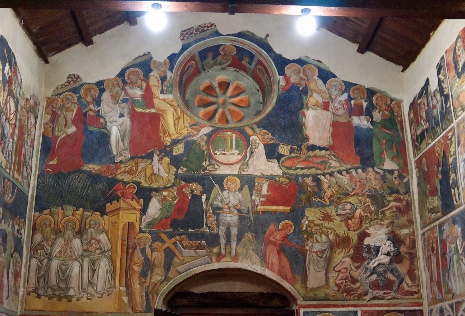 La Chiesa di Santo Stefano a Soleto nel Salento