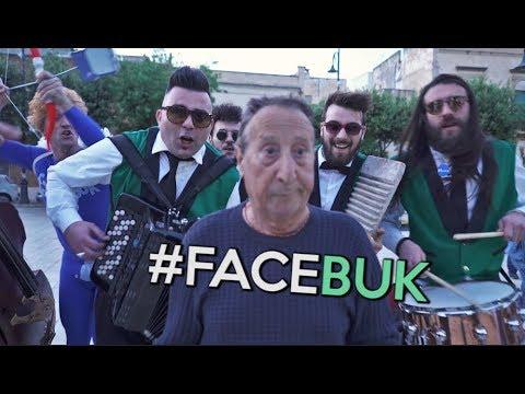 IO TE E PUCCIA - FACEBUK (feat. Alvaro Vitali & Party Zoo Salento)