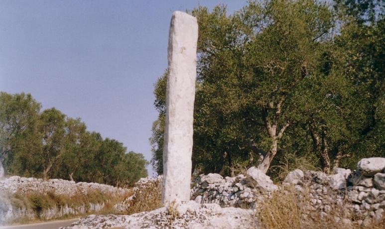 """Giurdignano: il """"giardino Megalitico d'Italia"""""""