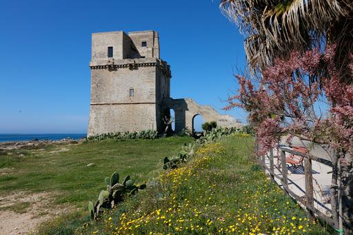 Torre Colimena, una graziosa marina a pochi km. da Avetrana e Manduria