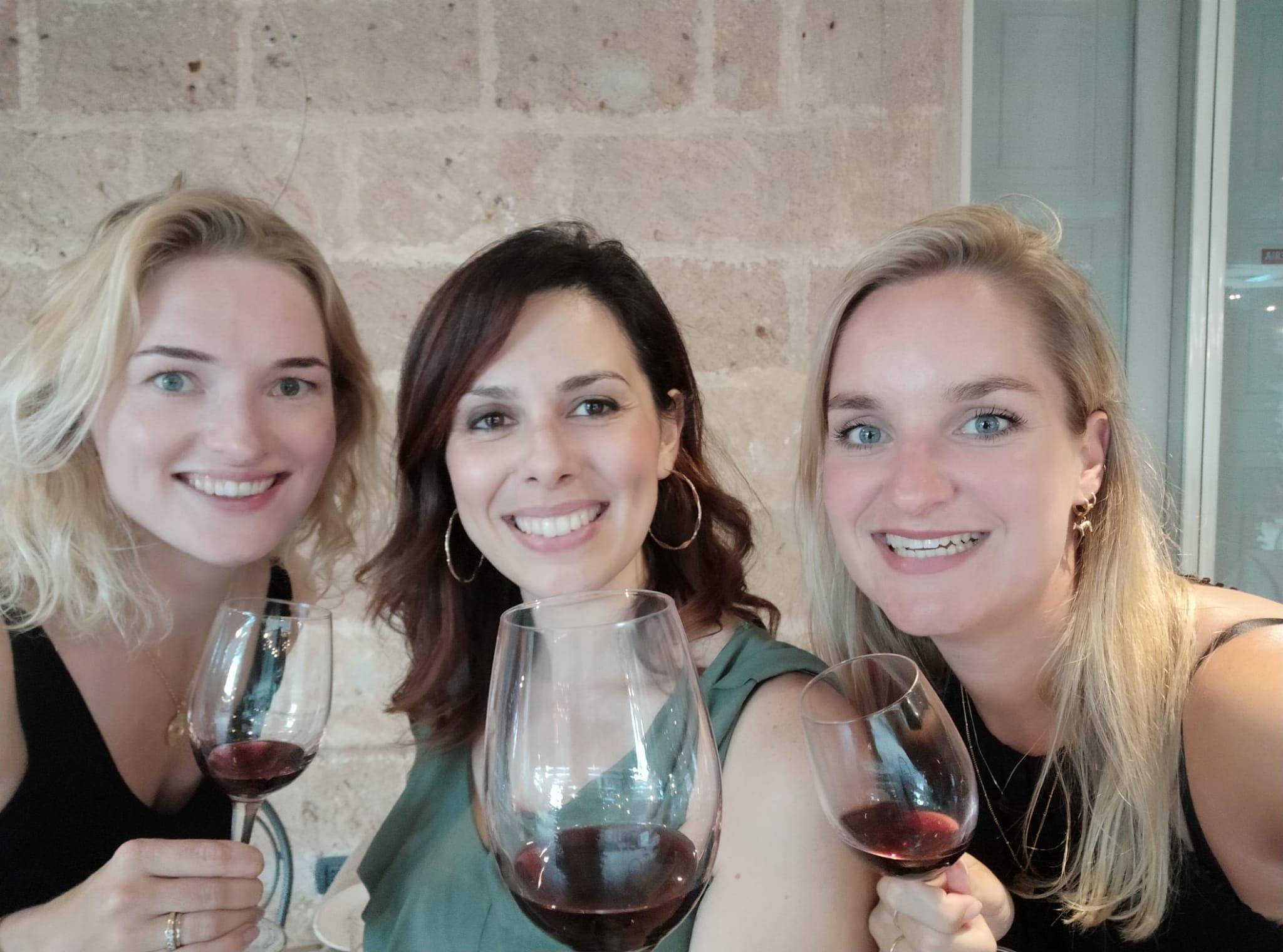 Negroamaro: non solo un vino, ma un'esperienza turistica nel Salento