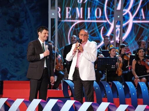 Premio Barocco 2010 a Gallipoli