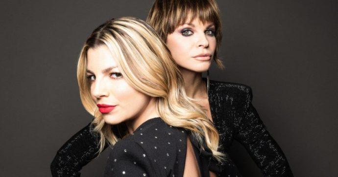 """""""Pezzo di cuore"""": Emma Marrone e Alessandra Amoroso, un duetto tutto salentino"""