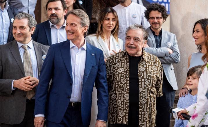 """La fiction """"Fratelli Caputo"""" girata nel Salento, ma spacciata per la Sicilia"""