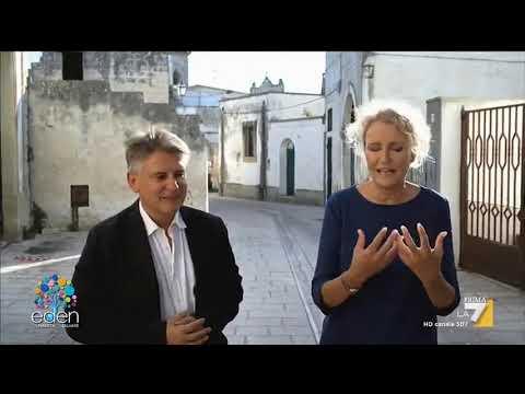 Licia Colò ci porta a conoscere la città di Melendugno