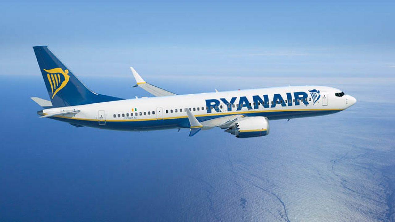 Turismo in Puglia 2021: Ryanair propone 10 nuove rotte