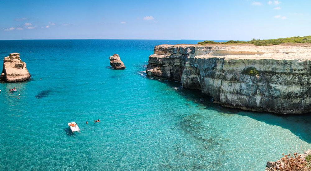 Vacanze nel Salento 2021: ecco le migliori offerte di case sul mare