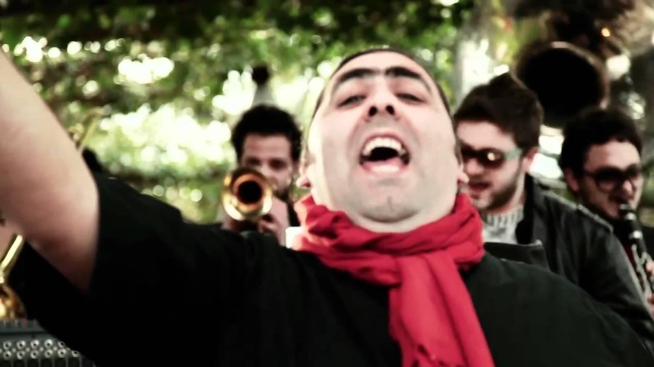 BALKANIKA PIZZICATA (album Gitanistan)