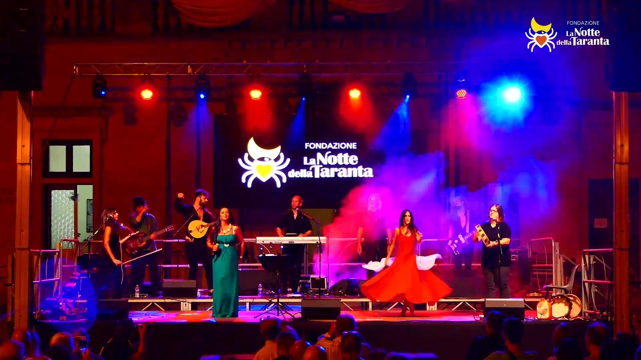 Festival della Notte della Taranta 2021 a Cursi - Stella Grande