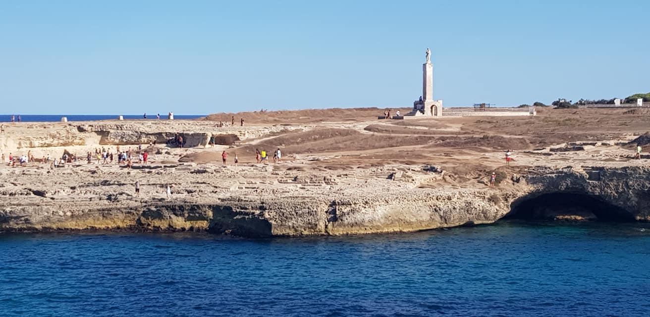 Turismo nel Salento 2021, record di turisti in Puglia